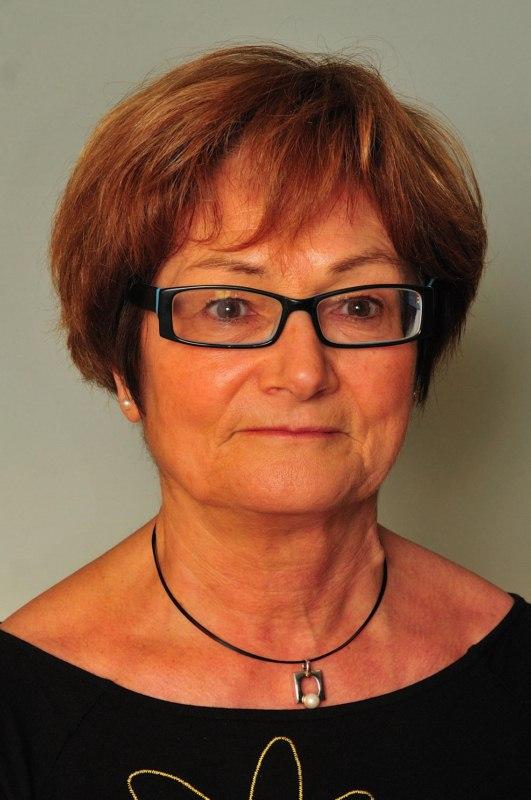 Christiane MARNIER