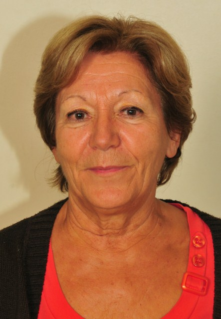 Colette LUTON