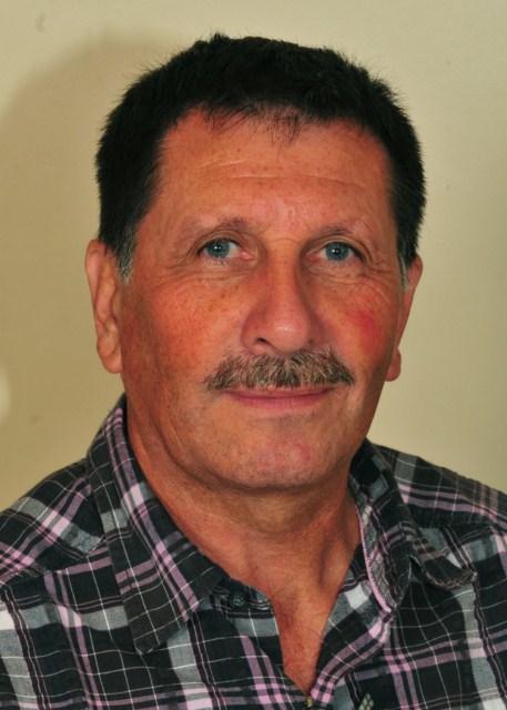 Francis BRIMBOEUF