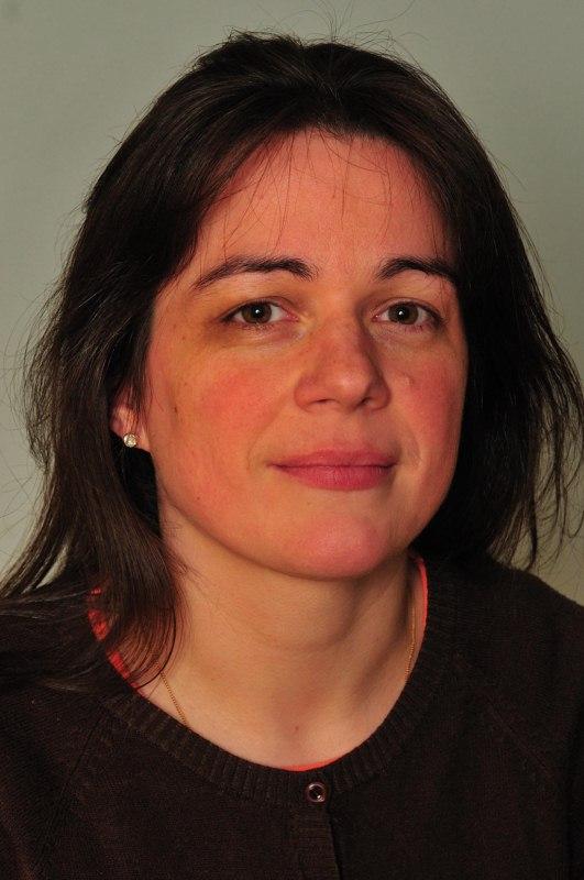 Françoise HOCHET