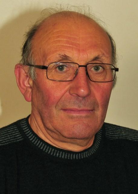 Jean-François VENON