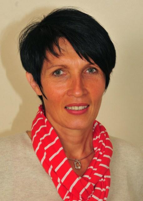 Marie-Paule LE BON